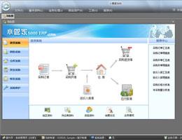 小管家ERP软件