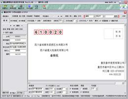 魔法师快递单打印软件系统 官网版下载