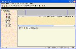 网络蚂蚁(NetAnts) 1.25