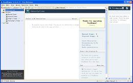 RSS阅读器 FeedDemon 4.1.0.0
