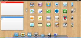 iPad模拟器 iPadian