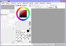 Easy Paint Tool SAI