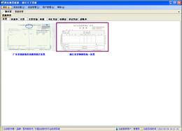 图布斯票据通打印软件(专业版)