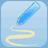 开心逍遥笔(鼠标手写输入法) 超极本专版 7.3