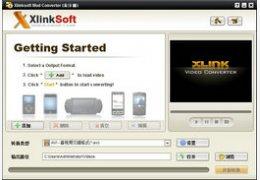 Xlinksoft Mod Converter