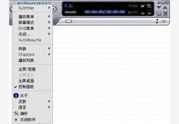 DVD播放器 AllPlayer