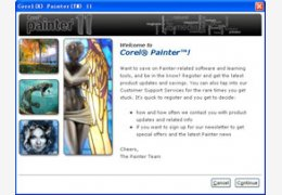 Corel Painter 12.0