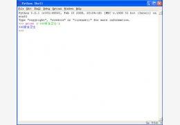 Python for Windows 3.3