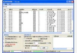 搜狗浏览器进程管理器 绿色版