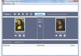 重复图片查找软件(Awesome Duplicate Photo Finder)绿色版